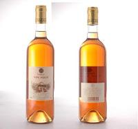 Produtos da Château Nakad - Vinho libanês