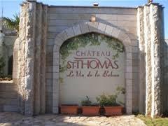 Château ST- Thomas-Vinholibanês