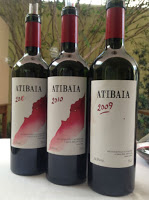 Atibaia-Vinholibanês