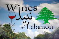 Vinho libanês