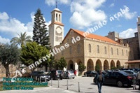 Catedral Ortodoxa de São Nicolau - Sidon