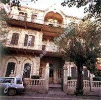 Hotel - Zahle - Cidades libanesas