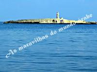Ilha al-Zeereh - Sidon