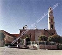 Mosterio de Nossa Senhora de Najat - Zahle - Cidades libanesas
