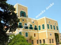 Debbane Palace - Sidon