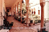 Casa de Geha - Zahle - Cidades libanesas