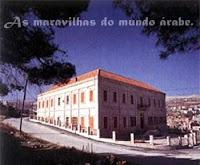 O Serail - Zahle - Cidades libanesas