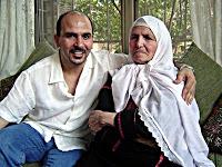 Sobreviventes do massacre de Abu Shusha