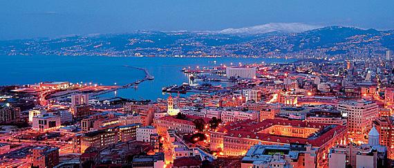 Beirute - As maravilhas do mundo árabe
