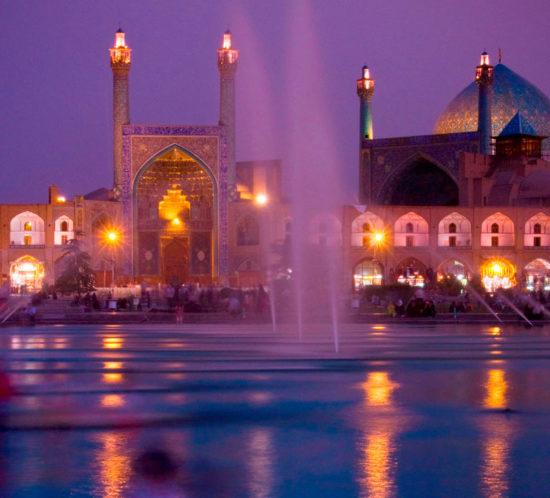 As religiões do Líbano