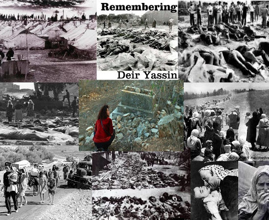Massacre de Abu Shusha