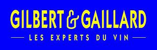 Gilbert & Gaillard - Classificação do vinho libanês