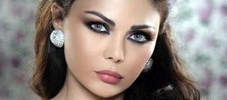 Haifa Wehbe - Divas árabes