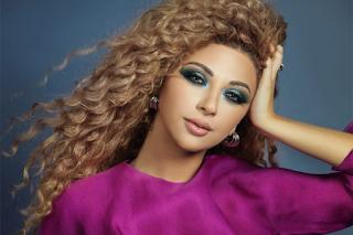 Myriam Fares - Divas árabes