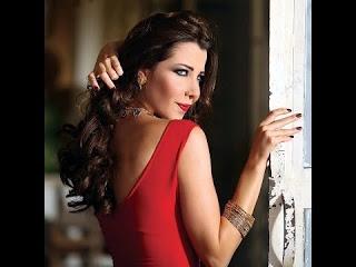 Nancy Ajram - Divas árabes