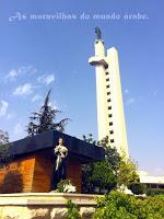 Nossa Senhora de Zahle - Cidades libanesas
